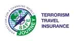 Safe Journey: Terrorism Travel Insurance